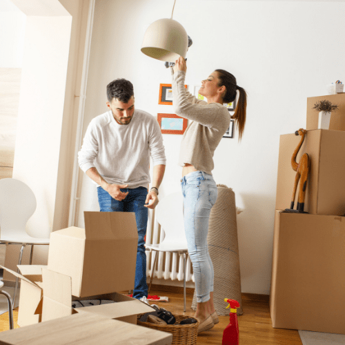 Moving Locally – the Benefits and How-To's of Your Move