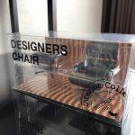 【フィギュア】に合う小道具〜デザイナーズチェア 1/12 レビュー〜