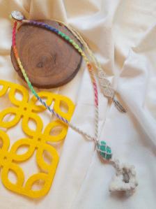 《フルオーダー作品》七色の命の色彩