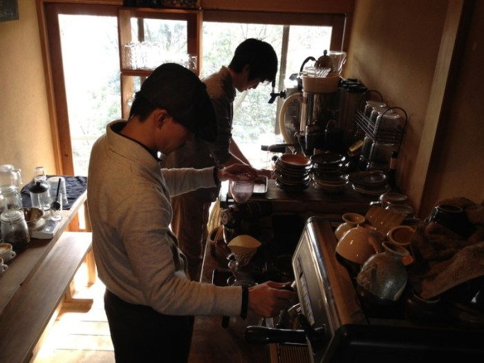 $Coffee and cafe tsukikoya