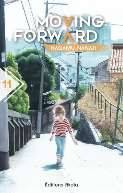 Moving forward tome 1