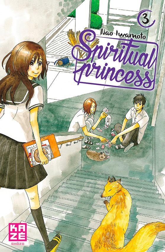 Spiritual princess 3