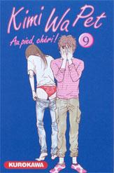Kimi wa pet tome 9