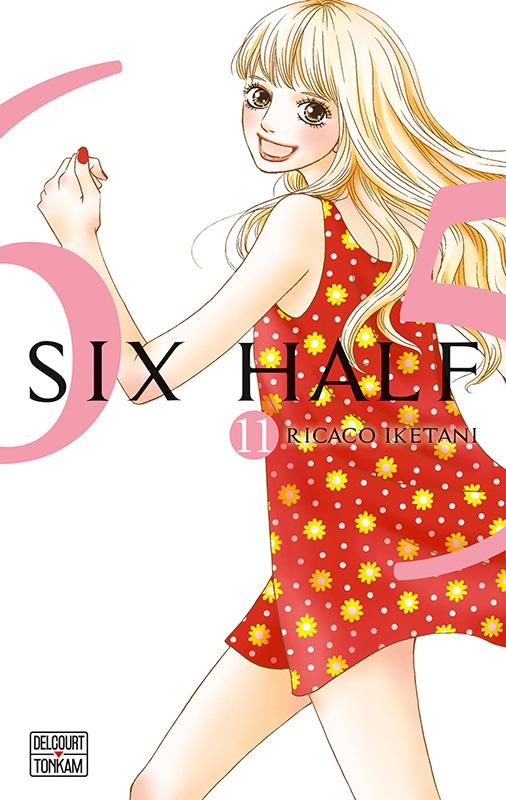 Six half tome 11