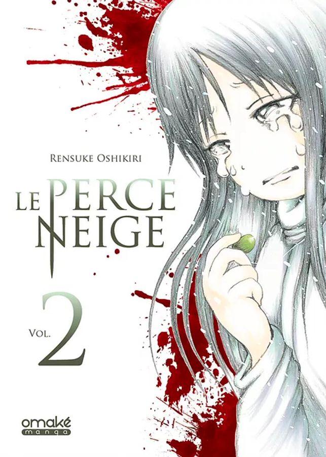 Le Perce Neige tome 2