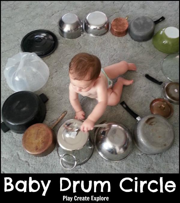 babydrum