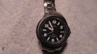 買い換えるならやはり、ソーラー電波式の腕時計がオススメ!
