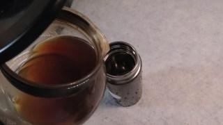 コーヒーの持ち運びに非常に便利!  臭いの残らないタイガーのマグボトルで正解だった!