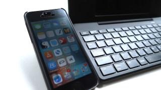 iPhoneでブログ投稿用の写真を編集するなら、オールマイティに操作ができる「Pixelmator」がオススメ!