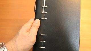 バイブルサイズのClipbookを発見!