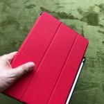 新iPad(2018)購入と同時に揃えたアクセサリー達