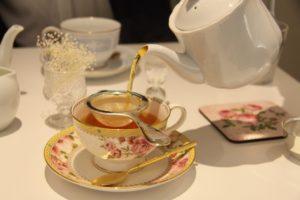 和紅茶(ティーサロンユウ)