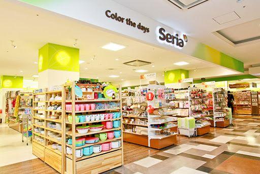 Cửa hàng 100 yên ở Nhật - Daiso là hàng đầu - TsukuViet.Com
