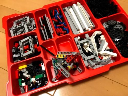 レゴの部品