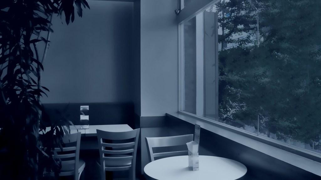 ゴーストレストランのイメージ