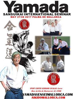 Seminario aikido