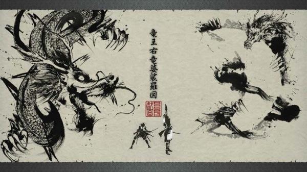 西元祐貴(墨絵アーティスト)作品 値段