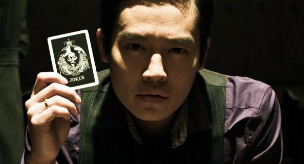 映画「ジョーカーゲーム」ネタバレ 三好(小出恵介)