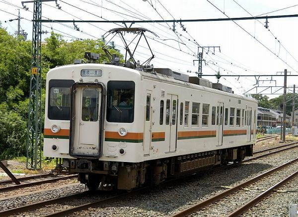 JR飯田線