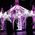 セントレア空港のクリスマス