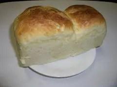 独身男性が自宅で食パンを一斤焼いてみた!バター結構使ってコスパ悪いw