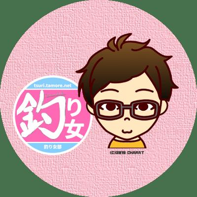 タモレ☆管理人プロフィール