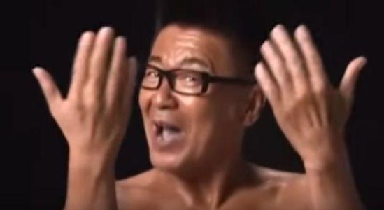 生島ヒロシ 嫌い