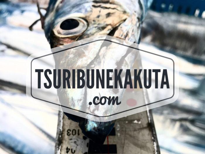 タチウオ釣り及びハマチ釣りのご予約ありがとうございます