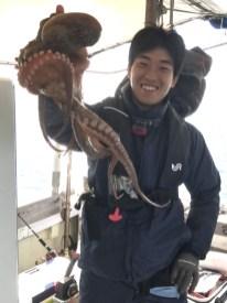 明石タコ釣り_2018-11-17
