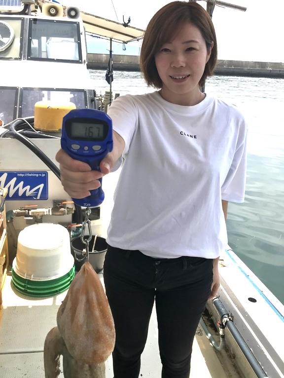2020-7-5-マダコ1.67kg