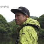 水面炸裂! 初夏のトップウォーターゲーム in 亀山ダム(前編)