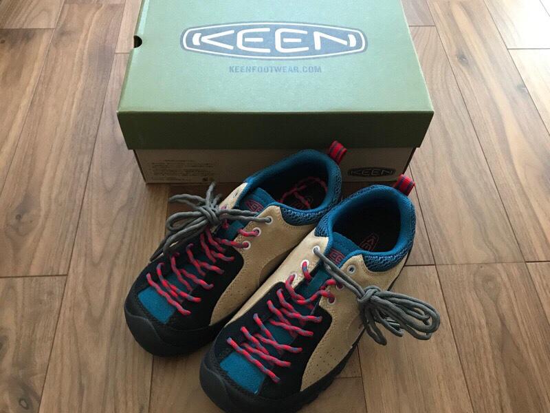 Keen Shoes Jasper