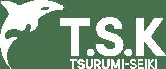 鶴見精機(T.S.K)