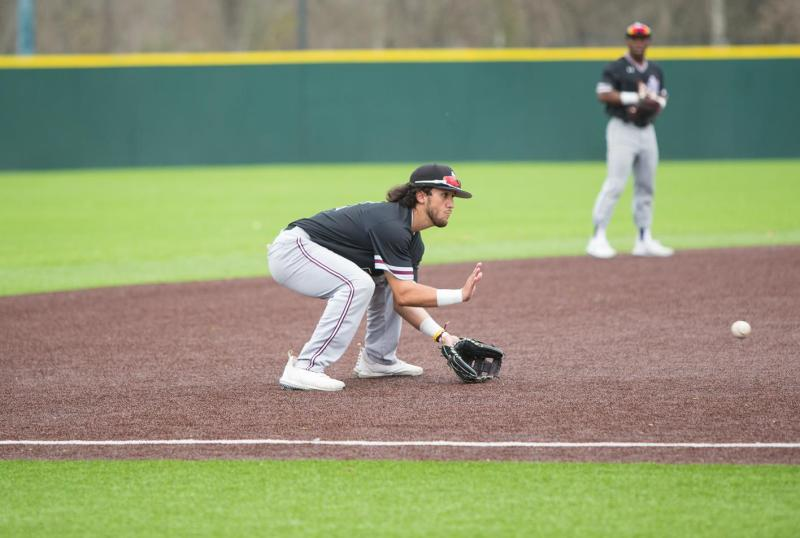 Missed Opportunities Cost Tigers In Series Opener At Texas Tech