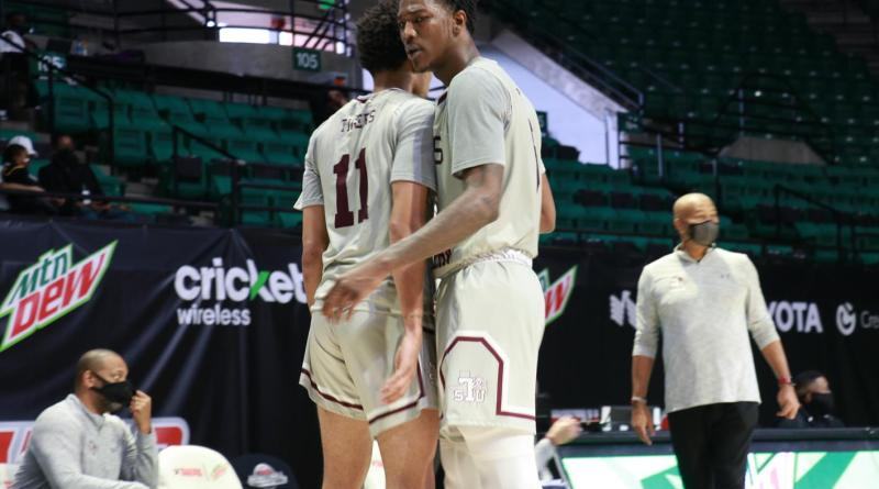 Tigers Ride Second Half Run To Opening Round Win At SWAC Tournament