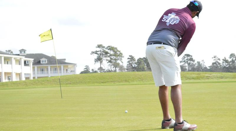 Chadha Fires A 66 In Final Round At Panther Relays Spring Collegiate Invitational