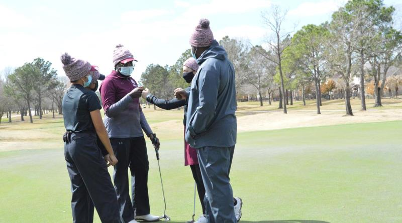 Alcantra Claims Individual Win In Final Round Of Hank Stewart Collegiate