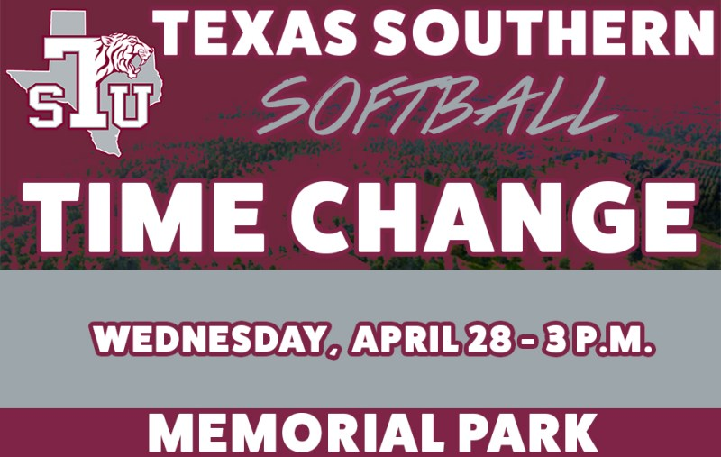 <div>Softball Back On The Field Wednesday At 3 p.m. For Home Contest Against Texas A&M-Corpus Christi</div>
