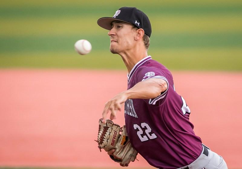 Baseball Drops Midweek Doubleheader At Kansas