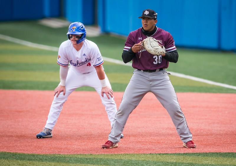 Ponce Named SWAC Co-Hitter of the Week