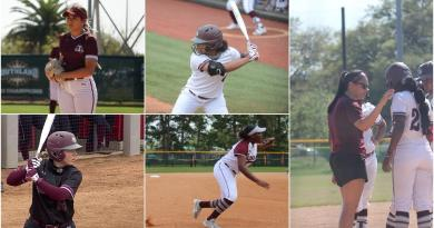 Reyes, Rodriguez Named SWAC Pitcher, Co-Coach of the Year, 4 Named Softball All-SWAC