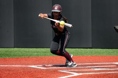<div>Softball's SWAC Tournament Run Ends In Extra Innings</div>