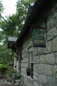 森の図書館(岩手 大槌町)