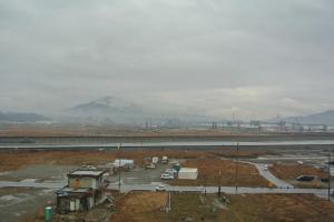 陸前高田3月