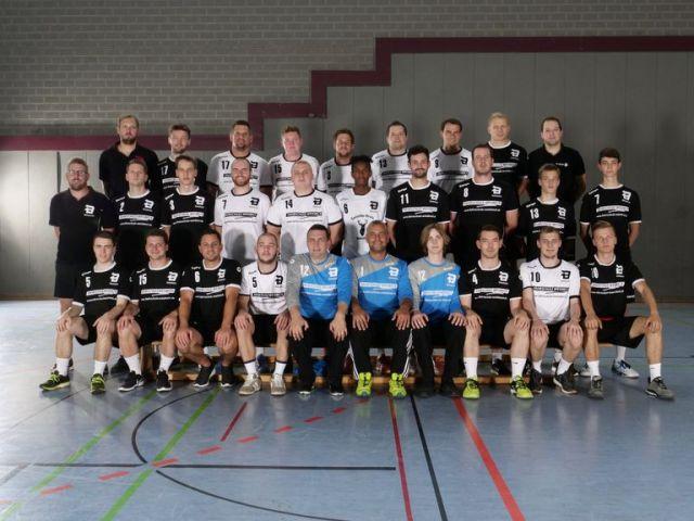 TSV Männer 2 + 3