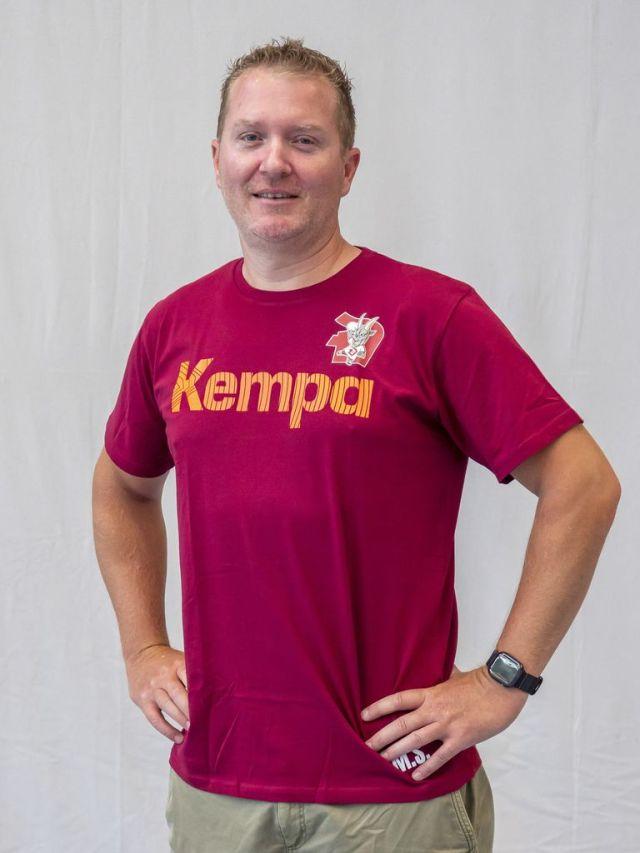 Trainer D-männl. Marc Schubert