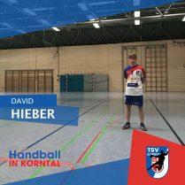 David Hieber