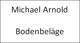 Arnold Bodenbeläge