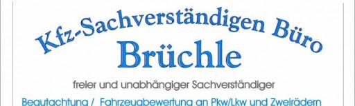 Brüchle