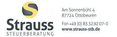 Strauss Steuerberatung